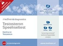 Testosteron test