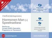Hormonen mannen test