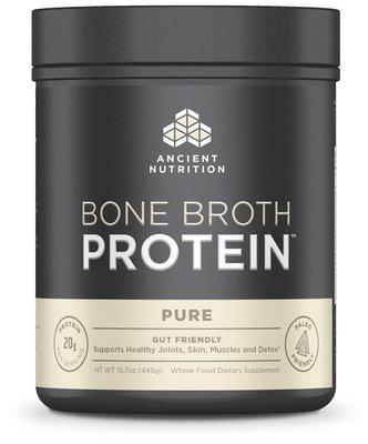 bone broth naturel