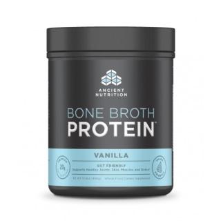 bone broth vanille