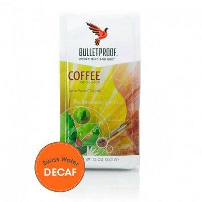 Bulletproof cafeïne vrije koffie