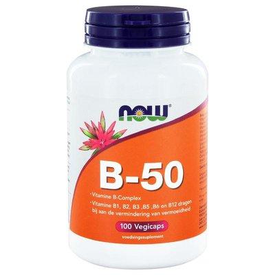Vitamine B50