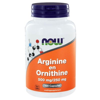 Arginine / Ornithine