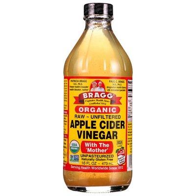 Bragg biologische Appel cider azijn