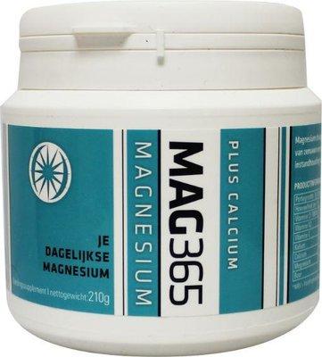 Mag365 magnesium poeder