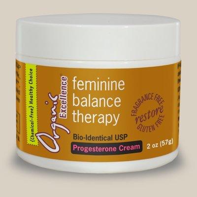 Progesteron creme 2oz