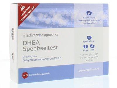DHEA test