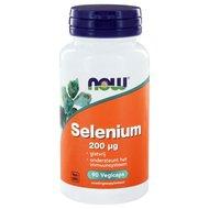 Selenium now